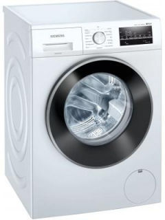 Siemens 8 Kg Fully Automatic Front Load Washing Machine (WM14J46WIN) Price in India