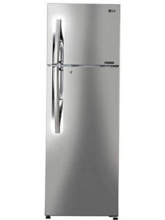 LG GL-T322RPZ3 308 L 3 Star Inverter Frost Free Double Door Refrigerator Price in India