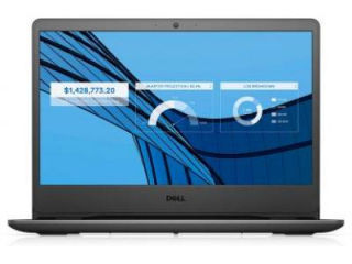 Dell Vostro 14 3401 (D552125WIN9BE) Laptop (14 Inch | Core i3 10th Gen | 4 GB | Windows 10 | 1 TB HDD) Price in India
