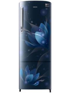 Samsung RR26T373YU8 255 L 3 Star Inverter Direct Cool Single Door Refrigerator Price in India