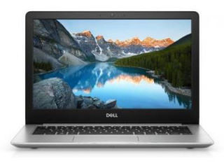 Dell Inspiron 13 5370 (B560525WIN9) Laptop (13.3 Inch | Core i7 8th Gen | 8 GB | Windows 10 | 256 GB SSD) Price in India