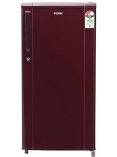 Haier HRD-1922BBR-E 192 L 2 Star Direct Cool Single Door Refrigerator Price in India