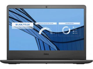 Dell Vostro 14 3401 (D552128WIN9DE) Laptop (14 Inch | Core i3 10th Gen | 8 GB | Windows 10 | 256 GB SSD) Price in India