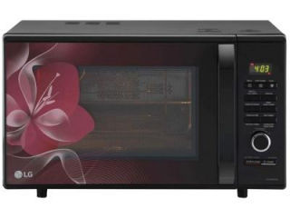 LG MJ2886BWUM 28 L Convection Microwave Oven Price in India