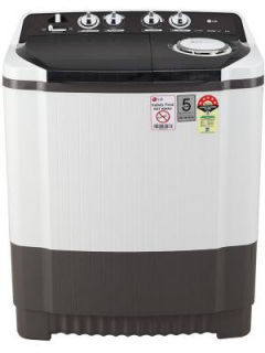 LG 8 Kg Semi Automatic Top Load Washing Machine (P8030SGAZ) Price in India