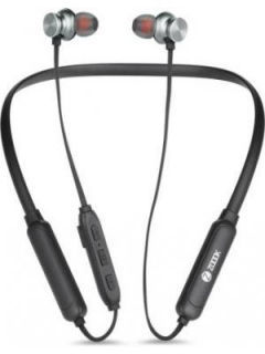 Zoook ZB-Jazz Claws 2 Bluetooth Headset Price in India