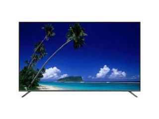 Hitachi LD55VRS01U 55 inch UHD Smart LED TV Price in India