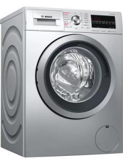 Bosch 8 Kg Fully Automatic Front Load Washing Machine (WVG3046SIN) Price in India