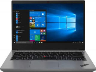 Lenovo Thinkpad E14 (20RAS06700) Laptop (14 Inch | Core i5 10th Gen | 8 GB | Windows 10 | 1 TB HDD 128 GB SSD) Price in India