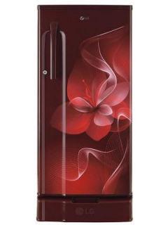 LG GL-D191KSDD 188 L 3 Star Direct Cool Single Door Refrigerator Price in India