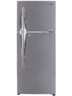 LG GL-T292RPZ4 260 L 4 Star Inverter Frost Free Double Door Refrigerator Price in India