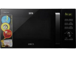 IFB 30BC5 30 L Convection Microwave Oven Price in India