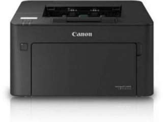 Canon imageCLASS LBP161dn Single Function Laser Printer Price in India