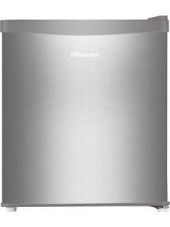 Hisense RR60D4ASB1 44 L 1 Star Direct Cool Mini Fridge Refrigerator Price in India
