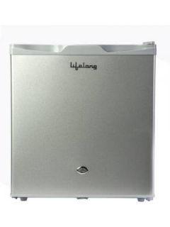 Lifelong LLMB50 50 L 2 Star Direct Cool Mini Fridge Refrigerator Price in India
