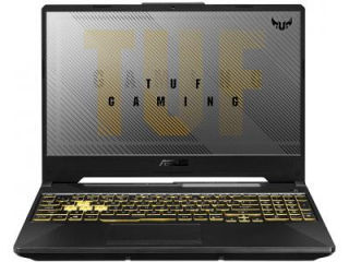 ASUS Asus TUF Gaming F15 FX566LI-HN133T Laptop (15.6 Inch | Core i7 10th Gen | 16 GB | Windows 10 | 1 TB HDD 256 GB SSD) Price in India