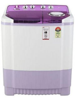 LG 7.5 Kg Semi Automatic Top Load Washing Machine (P7535SMMZ) Price in India