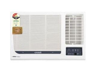 Croma CRAC1152 1.5 Ton 3 Star Window Air Conditioner Price in India