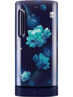 LG GL-D201ABCZ 190 L 5 Star Inverter Direct Cool Single Door Refrigerator Price in India