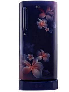 LG GL-D201ABPD 190 L 3 Star Direct Cool Single Door Refrigerator Price in India