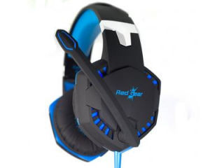 Red Gear Hellfury Headphone Price in India