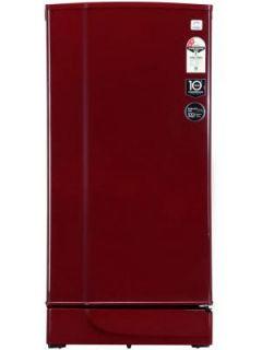Godrej RD EDGE 205 TRF 2.2 190 L 2 Star Direct Cool Single Door Refrigerator Price in India
