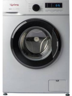 Lifelong 6 Kg Fully Automatic Front Load Washing Machine (LLAWMD05) Price in India
