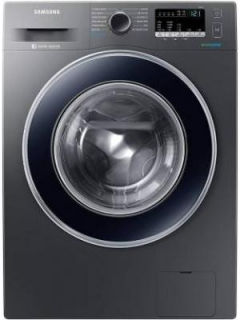 Samsung 7 Kg Fully Automatic Front Load Washing Machine (WW71J42E0BX) Price in India