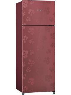 Bosch KDN30UV30I 288 L 3 Star Frost Free Double Door Refrigerator Price in India