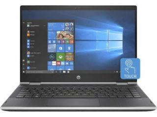HP Pavilion x360 14-cd1020nr (7FT29UA) Laptop (14 Inch | Core i5 8th Gen | 8 GB | Windows 10 | 512 GB SSD) Price in India