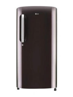 LG GL-B201ARSZ 190 L 5 Star Inverter Direct Cool Single Door Refrigerator Price in India