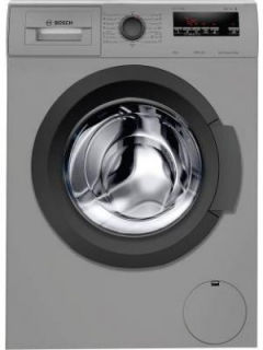 Bosch 6 Kg Fully Automatic Front Load Washing Machine (WLJ2016TIN) Price in India