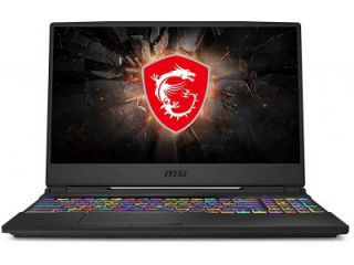 MSI GL65 Leopard 9SCXK-076IN Laptop (15.6 Inch | Core i7 9th Gen | 8 GB | Windows 10 | 512 GB SSD) Price in India