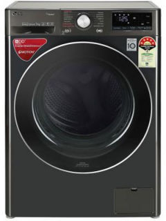 LG 7 Kg Fully Automatic Front Load Washing Machine (FHV1207ZWB) Price in India