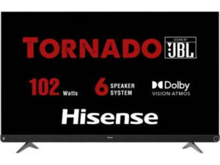 Hisense 55A73F 55 inch UHD Smart LED TV Price in India