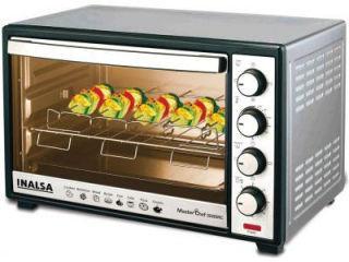 Inalsa MasterChef 30SSRC 30 L OTG Microwave Oven Price in India