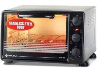 Bajaj Majesty 2200 TSS 22 L OTG Microwave Oven Price in India
