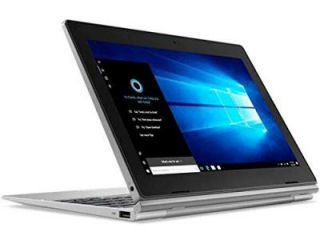 Lenovo Ideapad D330 (81H300ENIN) Laptop (10.1 Inch | Celeron Dual Core | 4 GB | Windows 10 | 128 GB SSD) Price in India