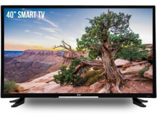 iAir IR4000S1HD 40 inch HD ready Smart LED TV Price in India