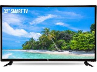 iAir IR32S2HD 32 inch HD ready Smart LED TV Price in India