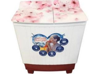 Hyundai 7 Kg Semi Automatic Top Load Washing Machine (HYS70D1-CFK4) Price in India