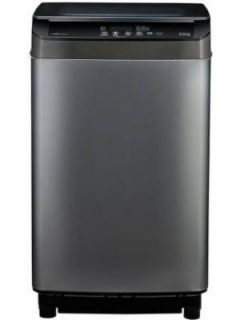 Voltas 8 Kg Fully Automatic Top Load Washing Machine (WTL80UPGB) Price in India