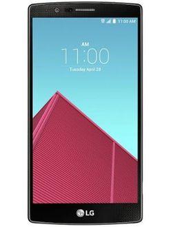 LG G4 Price in India