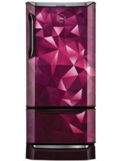 Godrej RD Edge Duo 270C 33 TDI 255 L 3 Star Inverter Direct Cool Single Door Refrigerator Price in India