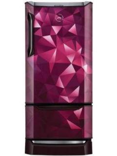 Godrej RD Edge Duo 270C 33 TDI 255 L 3 Star Inverter Direct Cool Single Door Refrigerator Price in India