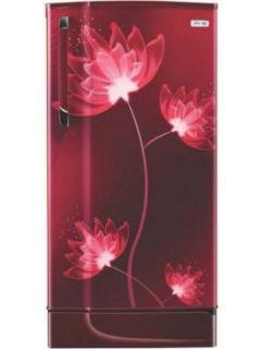 Godrej RD EDGESX 266C 33 TAI 251 L 3 Star Direct Cool Single Door Refrigerator Price in India