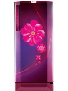 Godrej RD EDGE PRO 255C 33 TAI 240 L 3 Star Direct Cool Single Door Refrigerator Price in India