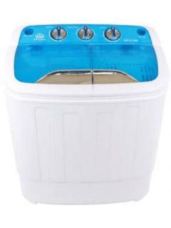 DMR 3.6 Kg Semi Automatic Top Load Washing Machine (36-1288S) Price in India