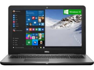 Dell Inspiron 15 5567 (Z563505SIN9B) Laptop (15.6 Inch | Core i7 7th Gen | 8 GB | Windows 10 | 1 TB HDD) Price in India