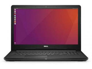 Dell Vostro 15 3581 (C553103UIN9) Laptop (15.6 Inch | Core i3 7th Gen | 4 GB | Linux | 1 TB HDD) Price in India